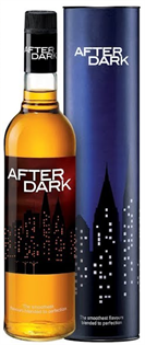 After Dark Whiskey Fine Grain 750ml